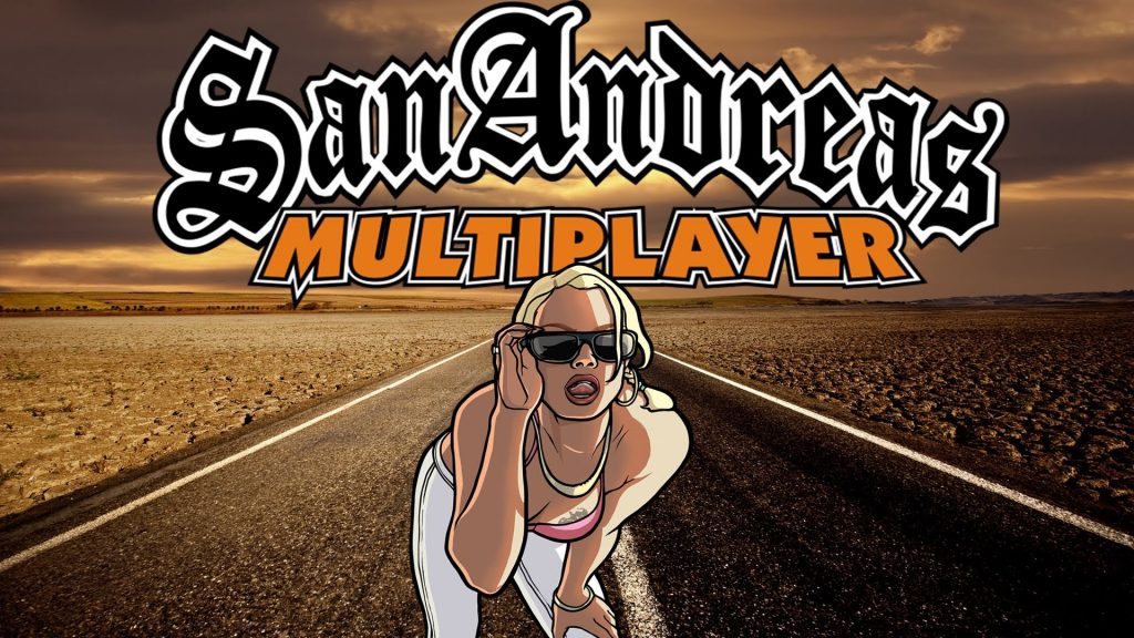 Скачать SAMP(San Andreas Multiplayer) 0.3.7 бесплатно